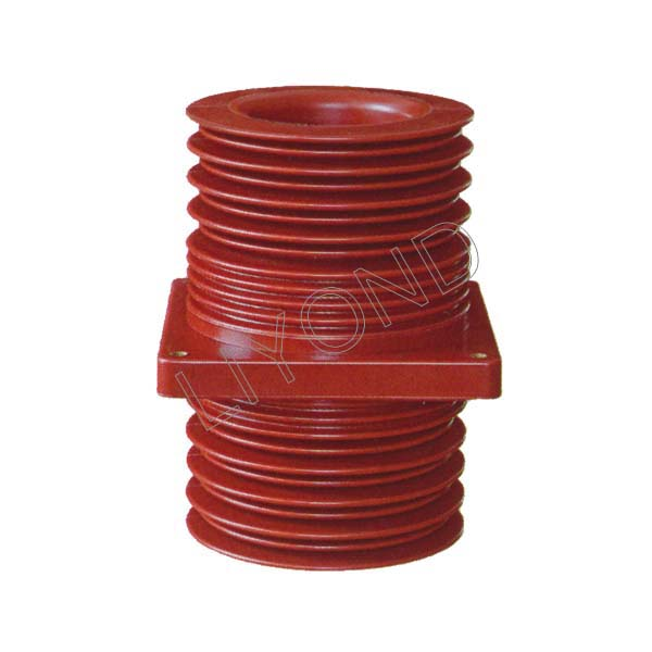VCB-bushing-LYC226-HV-double-shielded-pipe-fitting
