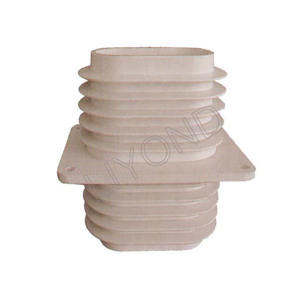 Wall-through-sleeve-LYC193-high-voltage