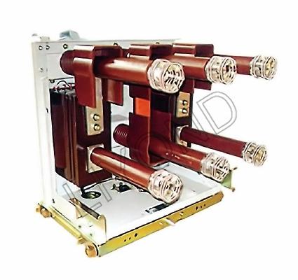 PT Handcart, Handcart Используется изоляция для вакуумного выключателя