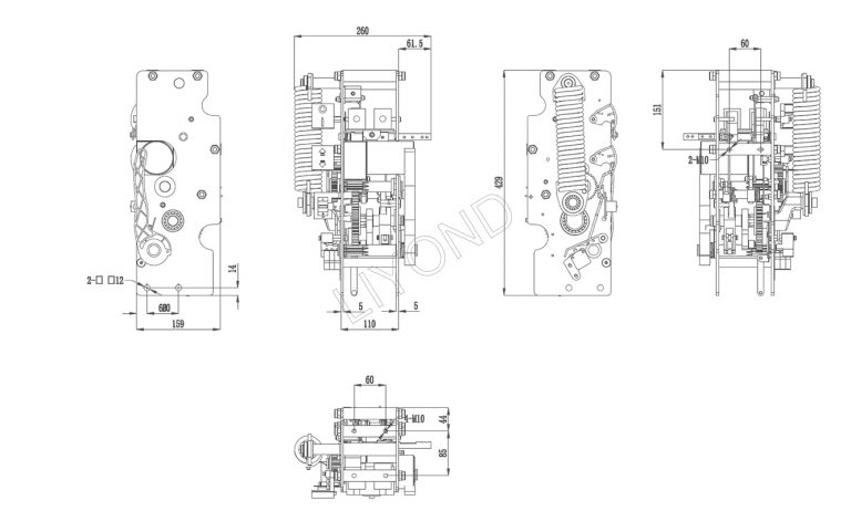 VSG-12- 图纸