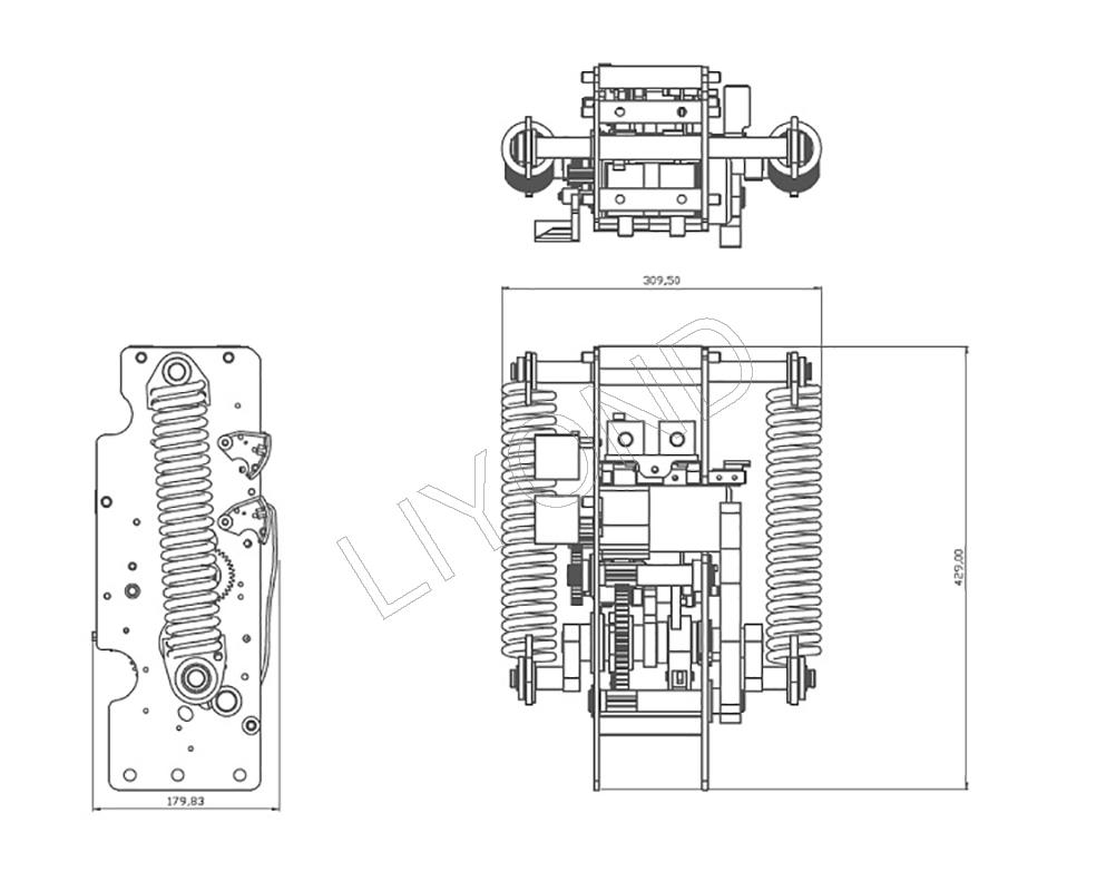 VSG-40.5-图纸
