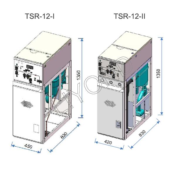TSR-1-图纸水印